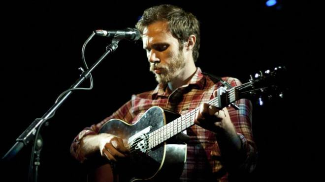 James Vincent McMorrow Photograph: Vivid LIVE