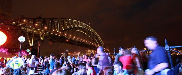 Sydney New Year's Eve 2014 – 'Inspire': Fireworks Facts