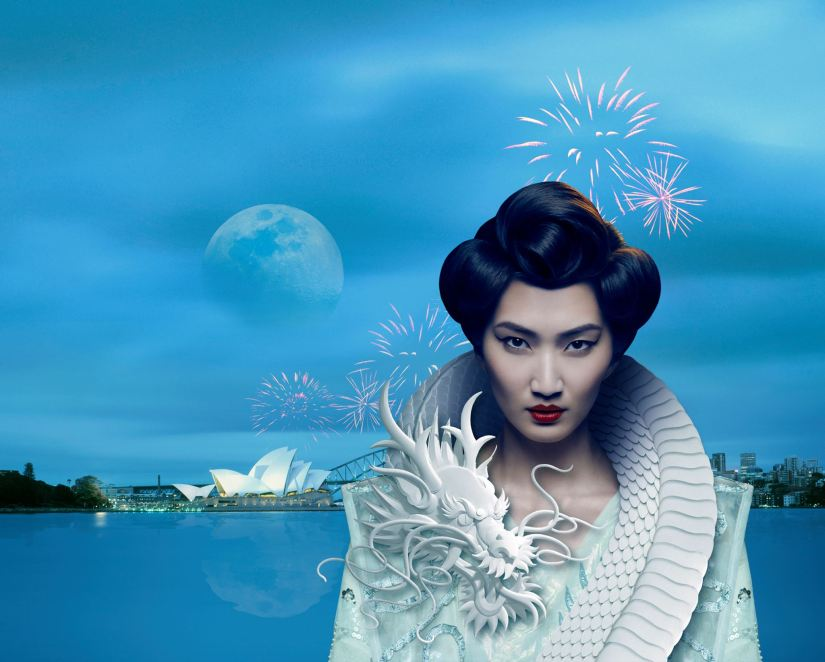 Handa Opera On Sydney Harbour 2016 Presents Puccini's 'Turandot'