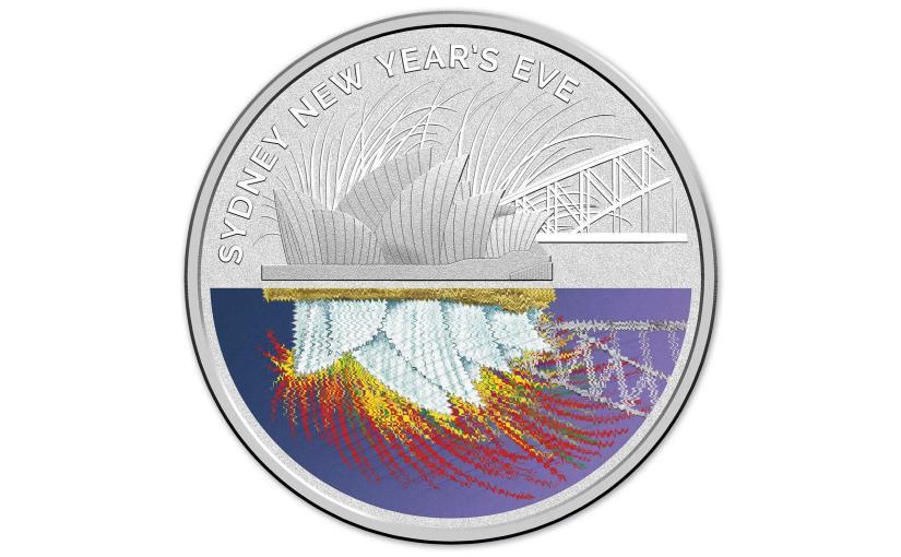 A Coin OfColour