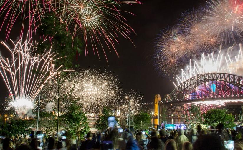 Where To Go For New Years Eve