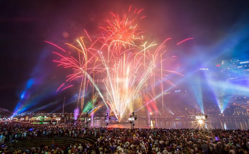 Australia Day In Sydney 2016 – 'Everyone, Everywhere'