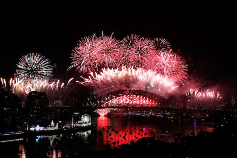 3.7 Million Australians Watched NYE Celebrations On ABC TV