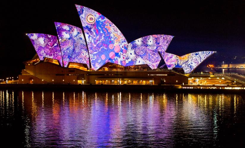 Opinion: Vivid Sydney Has Potential ForDisaster