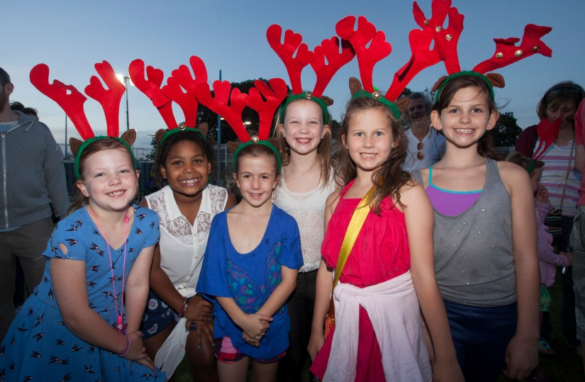 Sydney's Villages Sing Out With FestiveCheer