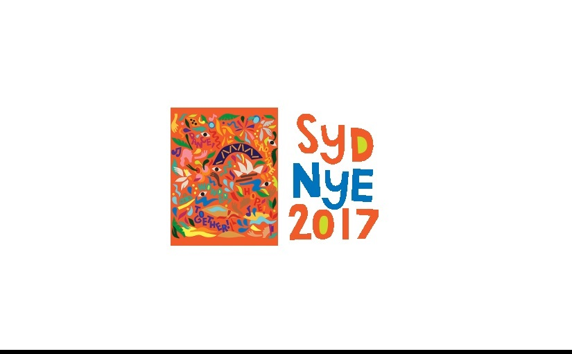 Sydney NYE Logo Revealed As ABC Returns For 5th Consecutive Broadcast