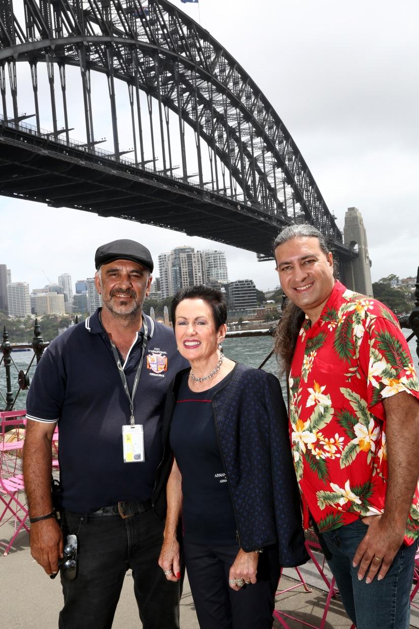 Sydney Will Shine Brighter On New Year'sEve