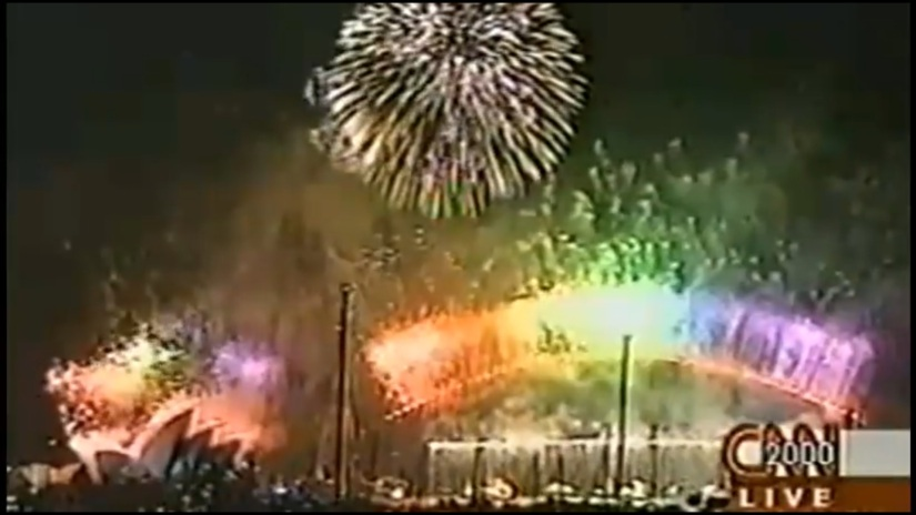 Sydney NYE Full TV Broadcast Goes Global & Other Announcements You May HaveMissed…