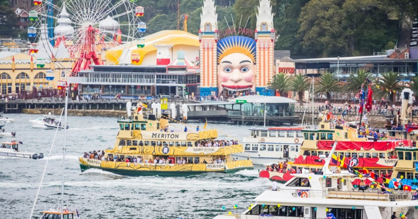'Australia Day In Sydney' Program Launched For2018