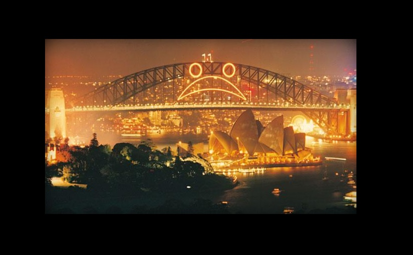 'Sydney Spectaculars' To End