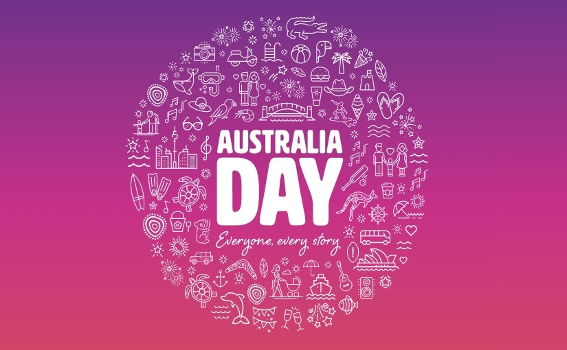 Our Recommended 'Australia Day In Sydney 2020' Itinerary