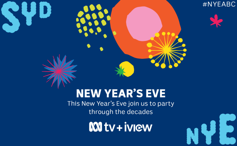 Ring In A New Decade With Your ABC!